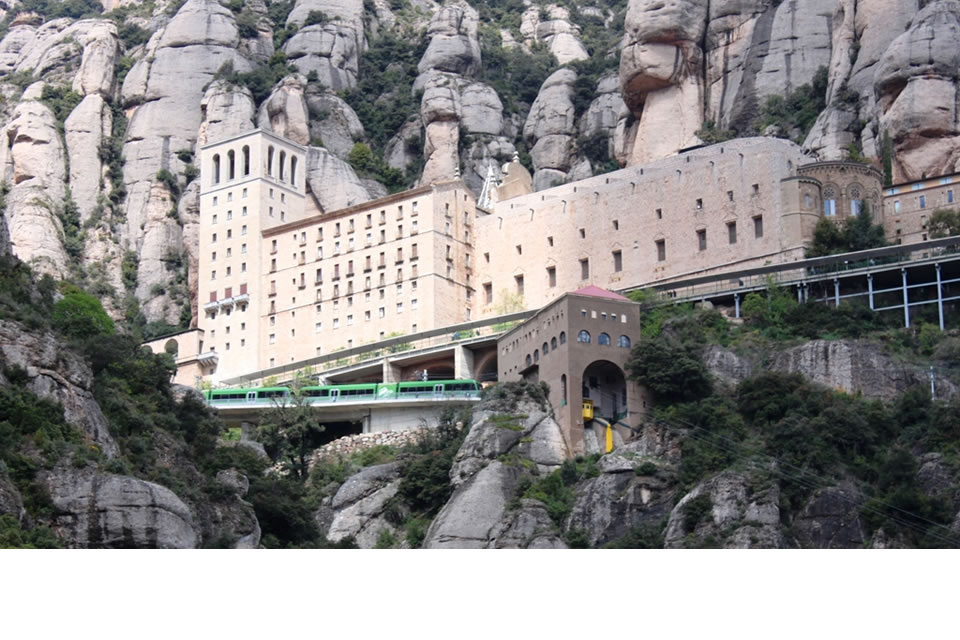 Taxi transportation to Montserrat