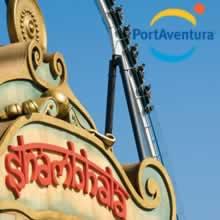 PortAventura Experience