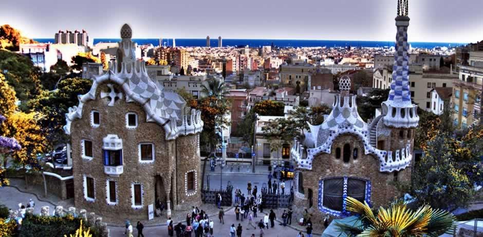 Image result for barcelona city centre